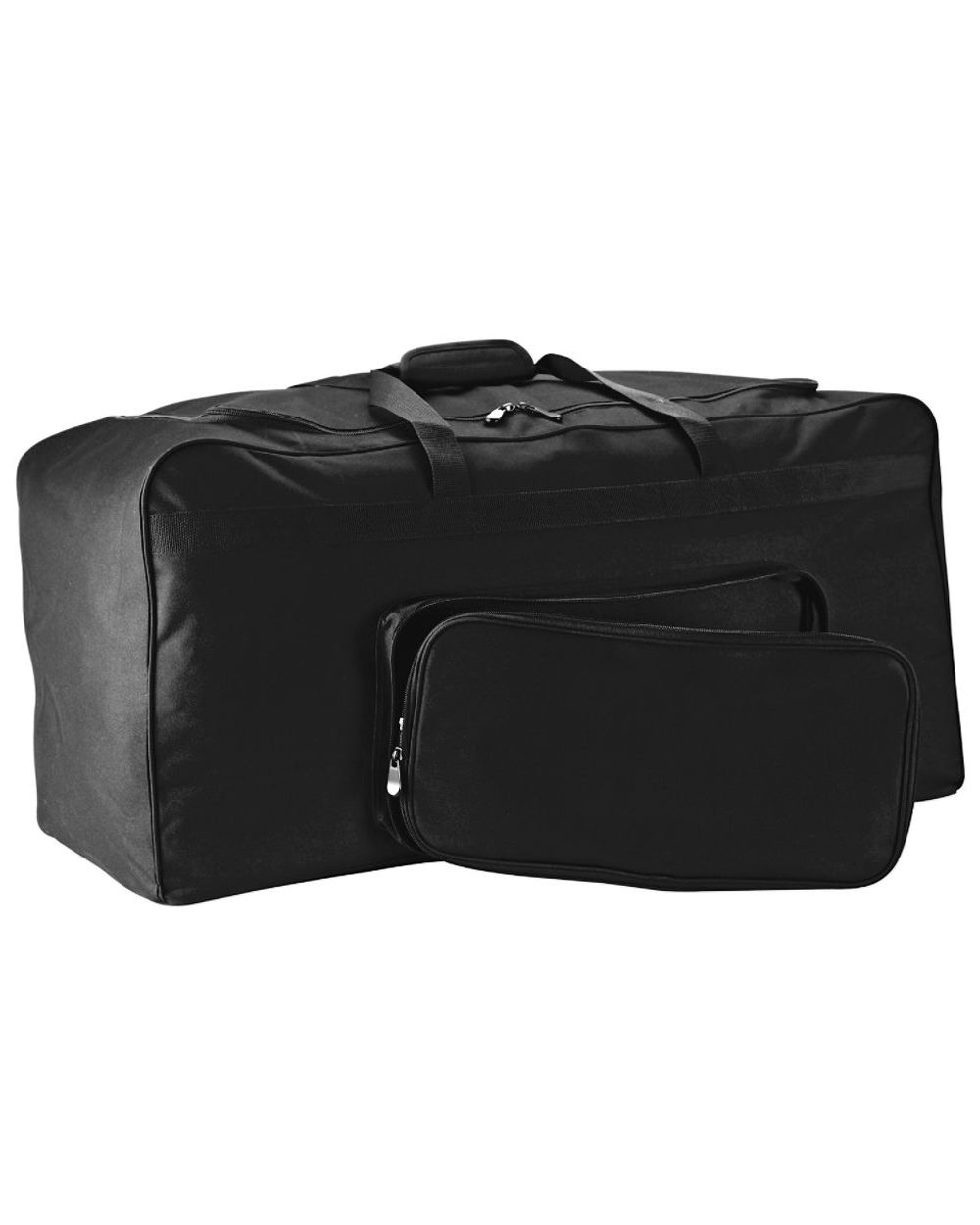ebcaa7cfee2d Augusta 210 Denier Nylon Sports Bag - from $1.56