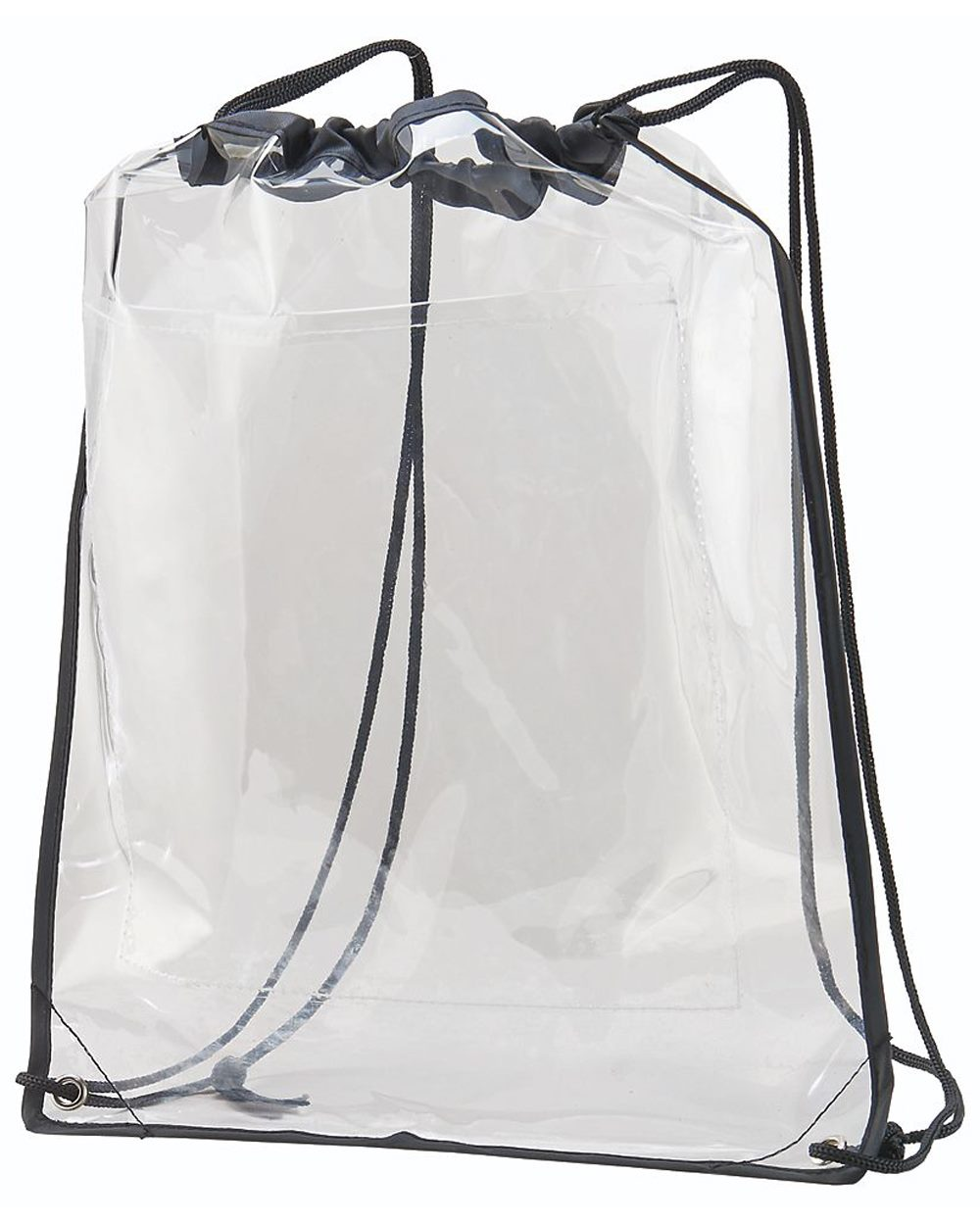 Augusta Sportswear 2200 - Clear Cinch Bag