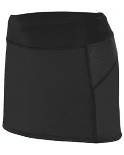 Augusta Sportswear 2421 - Girls' Femfit Skort