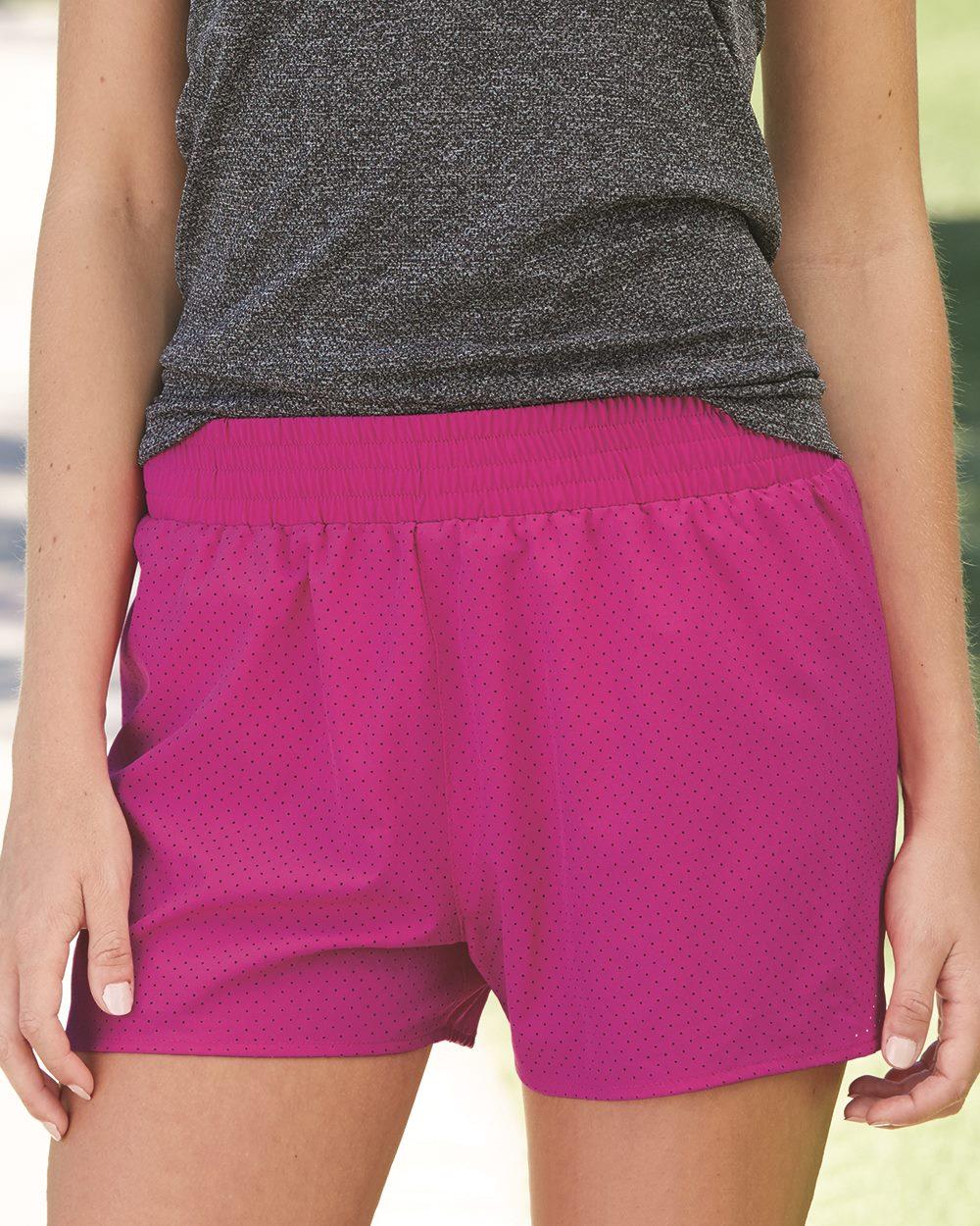 Augusta Sportswear 2562 - Women's Quintessence Shorts