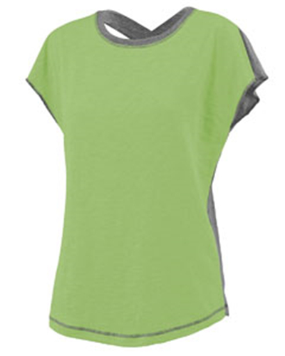 Augusta Sportswear 3007 - Ladies' Sensation Tee