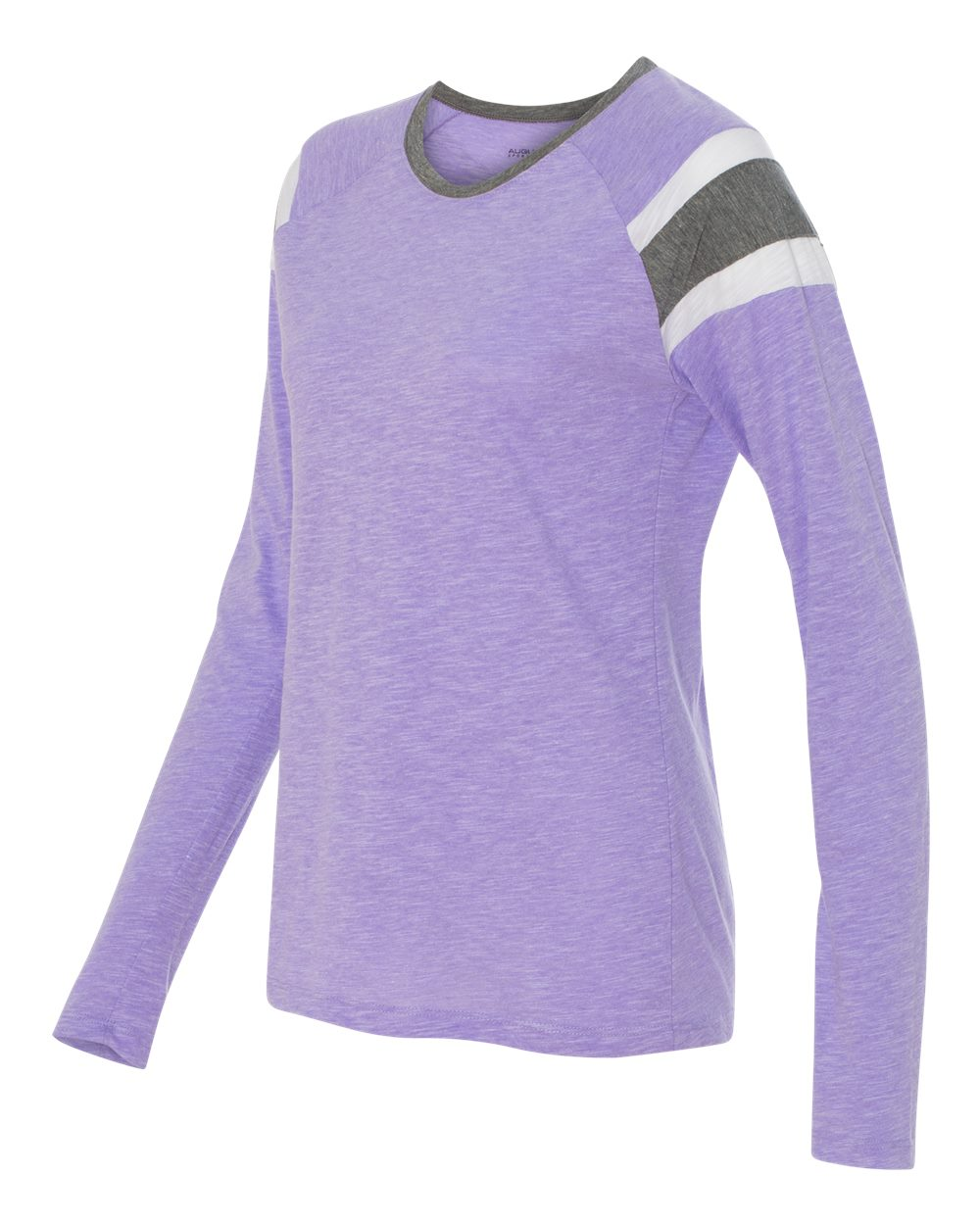Augusta Sportswear 3012 - Women's Long Sleeve Fanatic ...