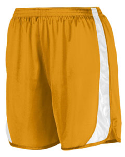 Augusta Sportswear 328 - Youth Wicking Track Short with ...