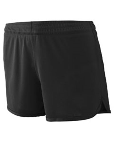 Augusta Sportswear 357 - Ladies' Accelerate Short