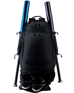 Augusta Sportswear 411 - Expandable Bat Backpack