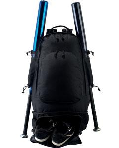 Augusta Sportswear 411 - Expandable Bat Backpack