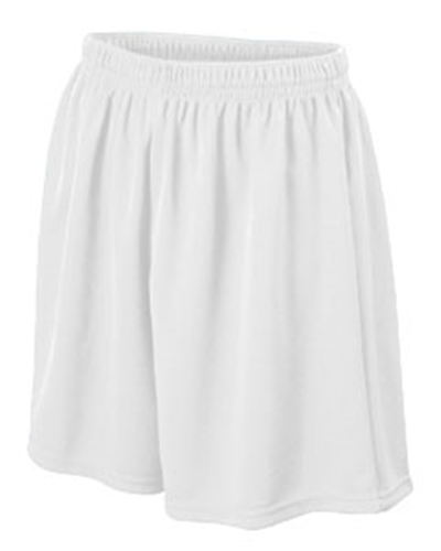 Augusta Sportswear 475 - Adult Wicking Mesh Soccer Short