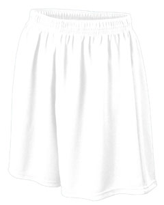 Augusta Sportswear 476 - Youth Wicking Mesh Soccer Short