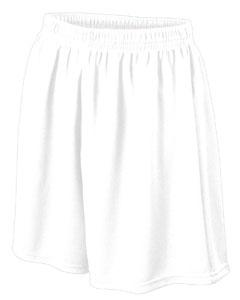 Augusta Sportswear 476 - Youth Wicking Mesh Soccer Short