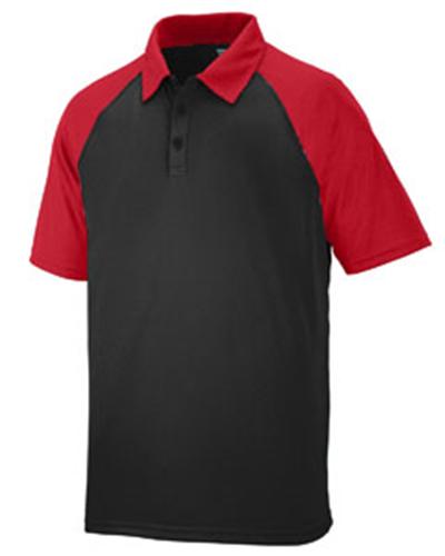 Augusta Sportswear 5404 -  Adult Scout Sport Shirt