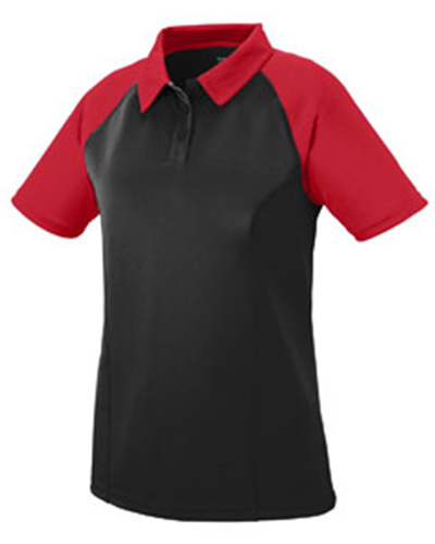 Augusta Sportswear 5405 - Ladies' Scout Sport Shirt