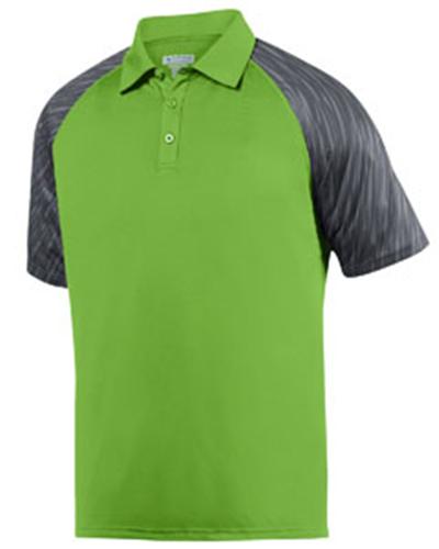 Augusta Sportswear 5406 - Adult Breaker Sport Shirt