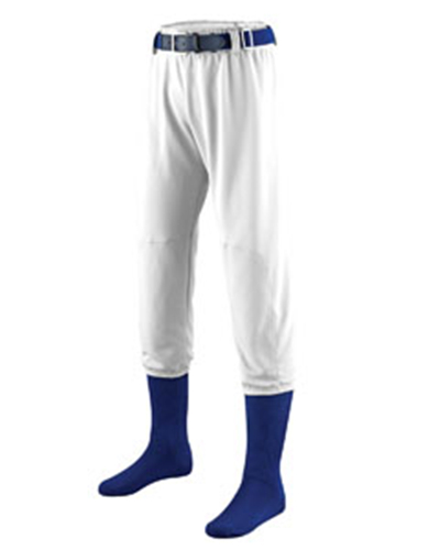 Augusta Sportswear 863 - Adult Pull-Up Pro Pant