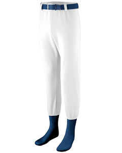 Augusta Sportswear 864 - Youth Pull-Up Pro Pant