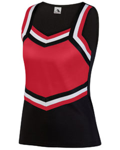 Augusta Sportswear 9140 - Ladies' Pike Shell