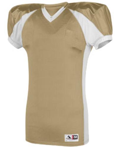 Augusta Sportswear 9565 - Adult Snap Jersey