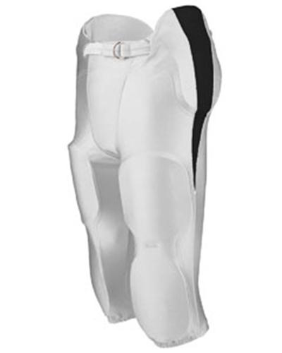 Augusta Sportswear 9606 - Youth Kick Off Intgrtd Football ...