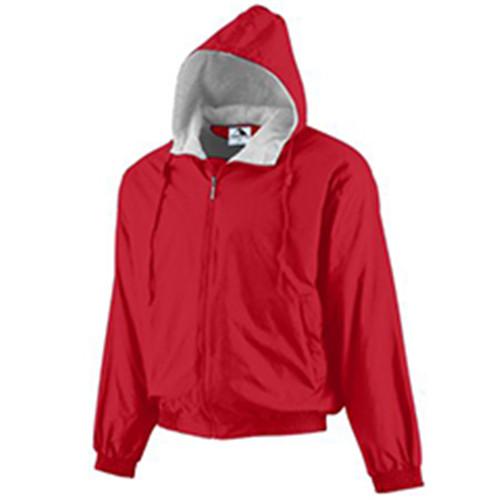 Augusta Sportswear A3281 - Youth Hood Taffeta Jacket