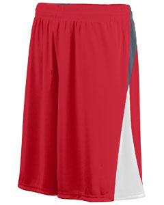 Augusta Sportswear AG1470 - Adult Cyclone Short