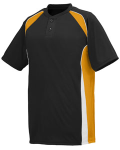 Augusta Sportswear AG1540 - Adult Base Hit Jersey