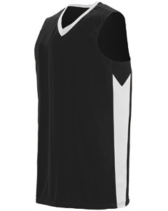 Augusta  Sportswear AG1713 - Youth Block Out Jersey