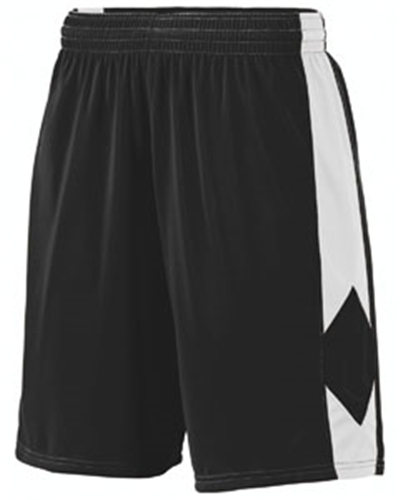 Augusta Sportswear AG1715 - Adult Block Out Short