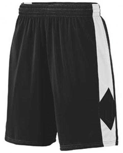 Augusta Sportswear AG1715 - Adult Block Out Short