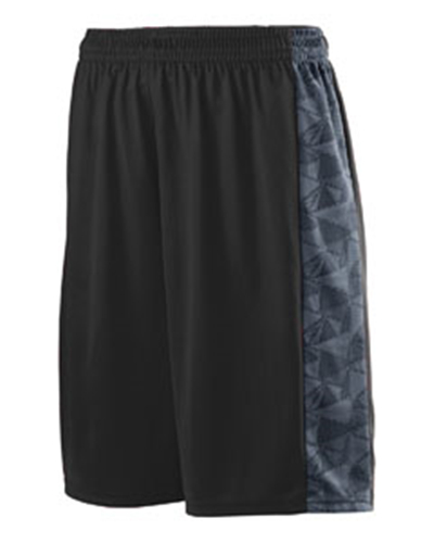 Augusta Sportswear AG1725 - Youth Fast Break Game Short