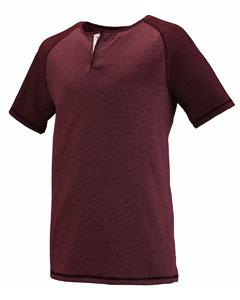 Augusta Sportswear AG2152 - Adult Linear Fusion Short-...