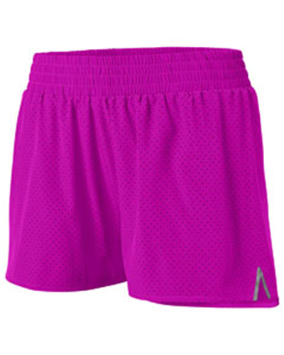 Augusta Sportswear AG2562 - Ladies' Quintessence Short