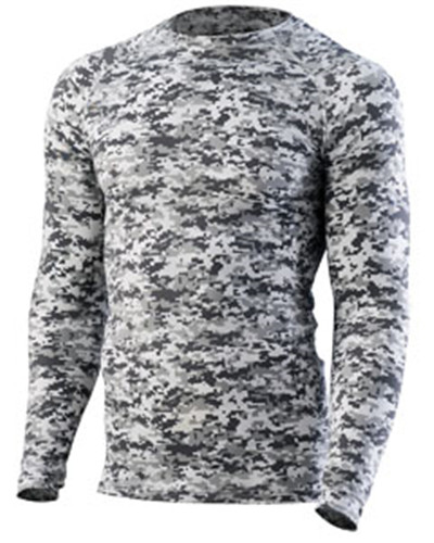 Augusta Sportswear AG2605 - Youth Hyperform Long-Sleeve ...