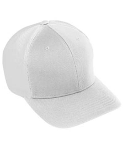 Augusta Sportswear AG6301 青少年高顶休闲运动棒球帽鸭舌帽