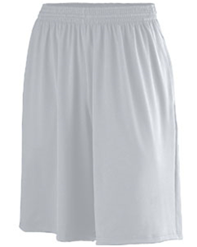 Augusta Sportswear AG949 - Adult Polyester/Spandex Short ...