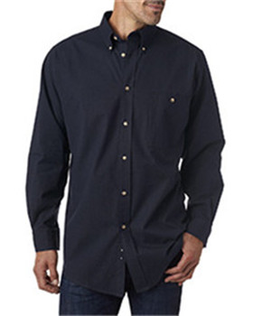 Backpacker BP7010 - Men's Nailhead Woven Shirt