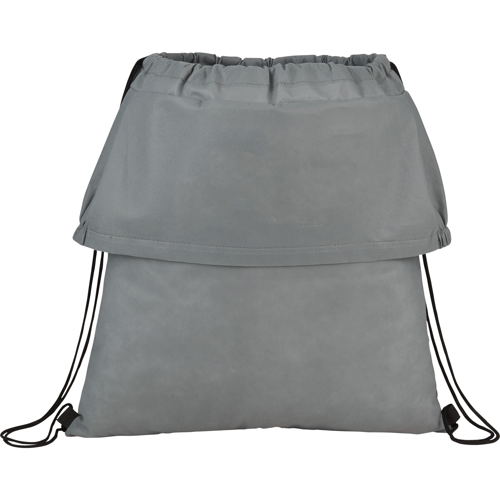 BackSac 3005-30 - Block Non-Woven Drawstring Bag