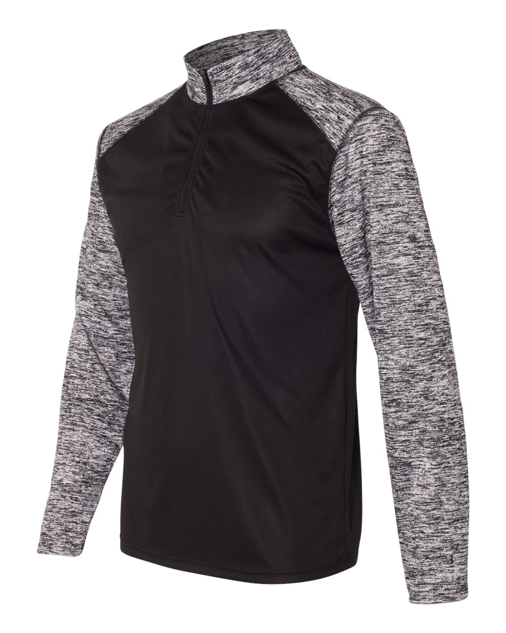 Badger 4197 - Blend Sport Quarter-Zip