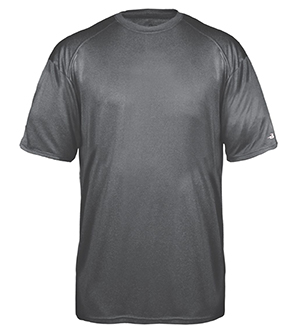 BADGER BD2320 - PRO HEATHER YOUTH TEE