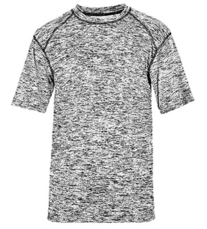 BADGER BD4191 - BLEND ADULT TEE