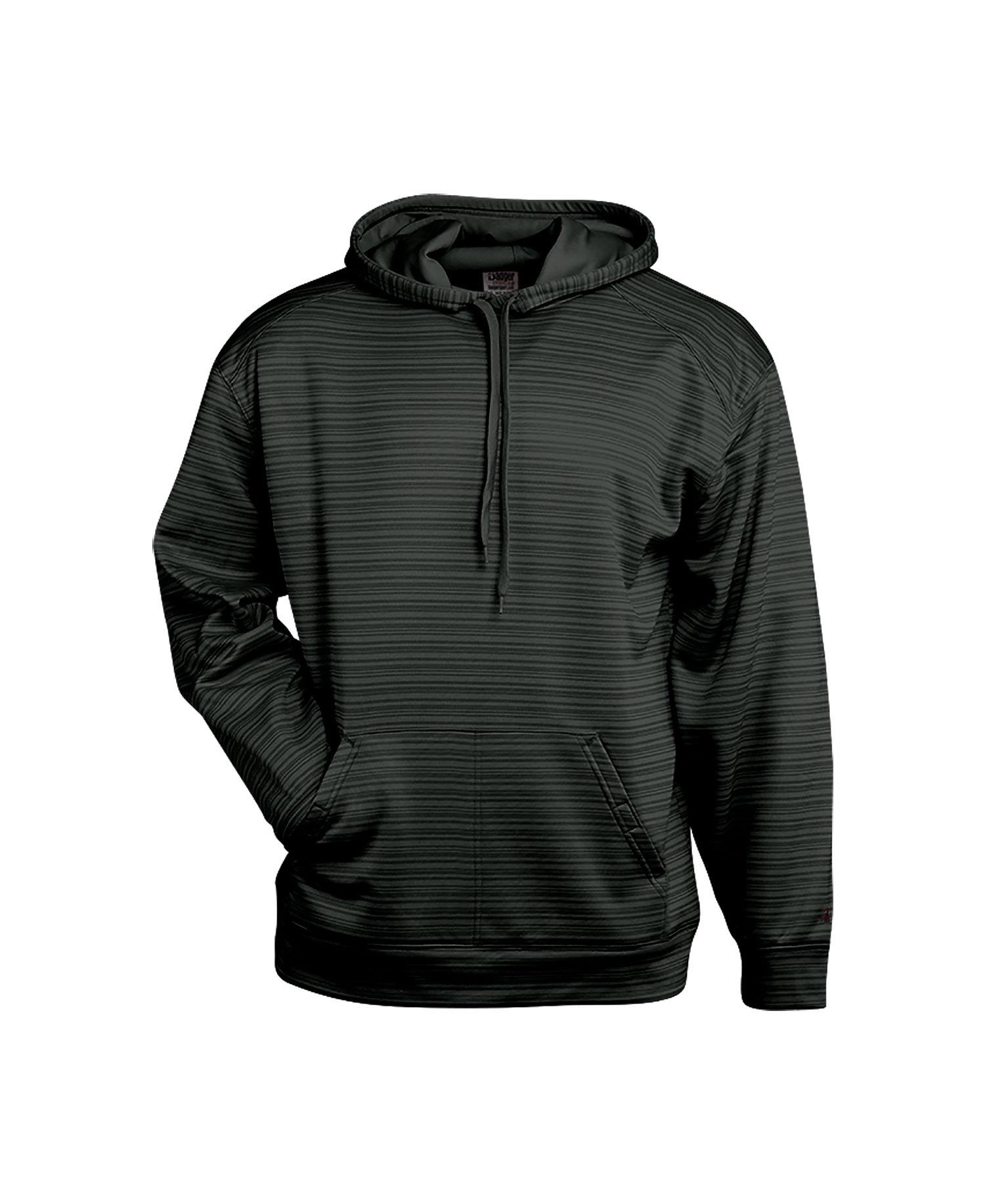 Badger Sport 1425 - Adult Stripe Hood