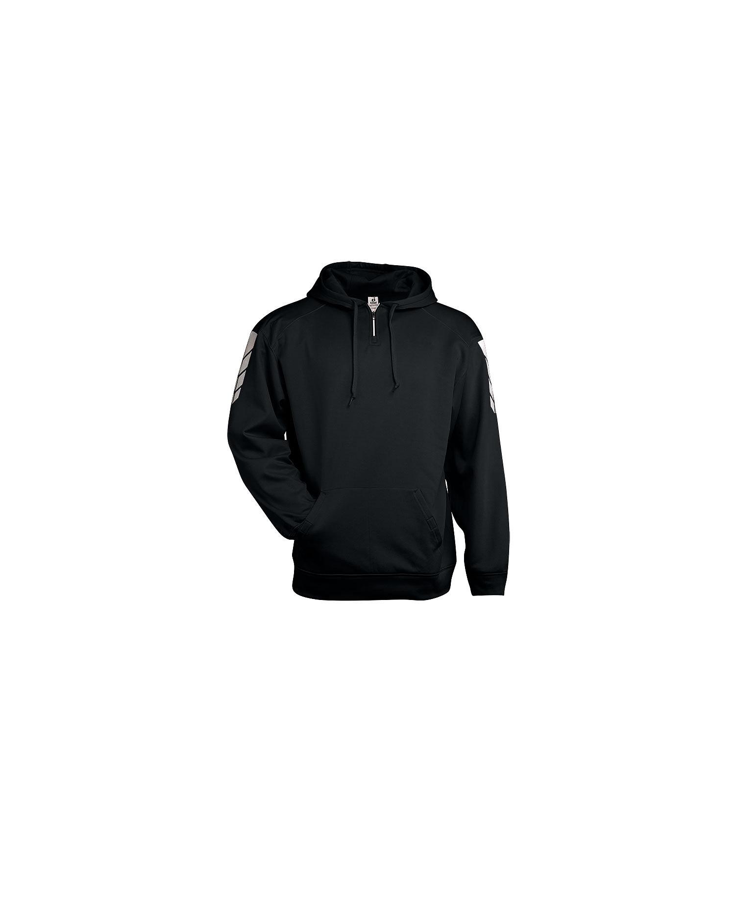 Badger Sport 1428 - Adult Metallic Hood