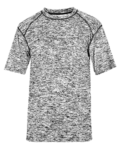 02072b3e Badger Sport 2191 - Youth Blend Short-Sleeve T-Shirt $11.40 ...