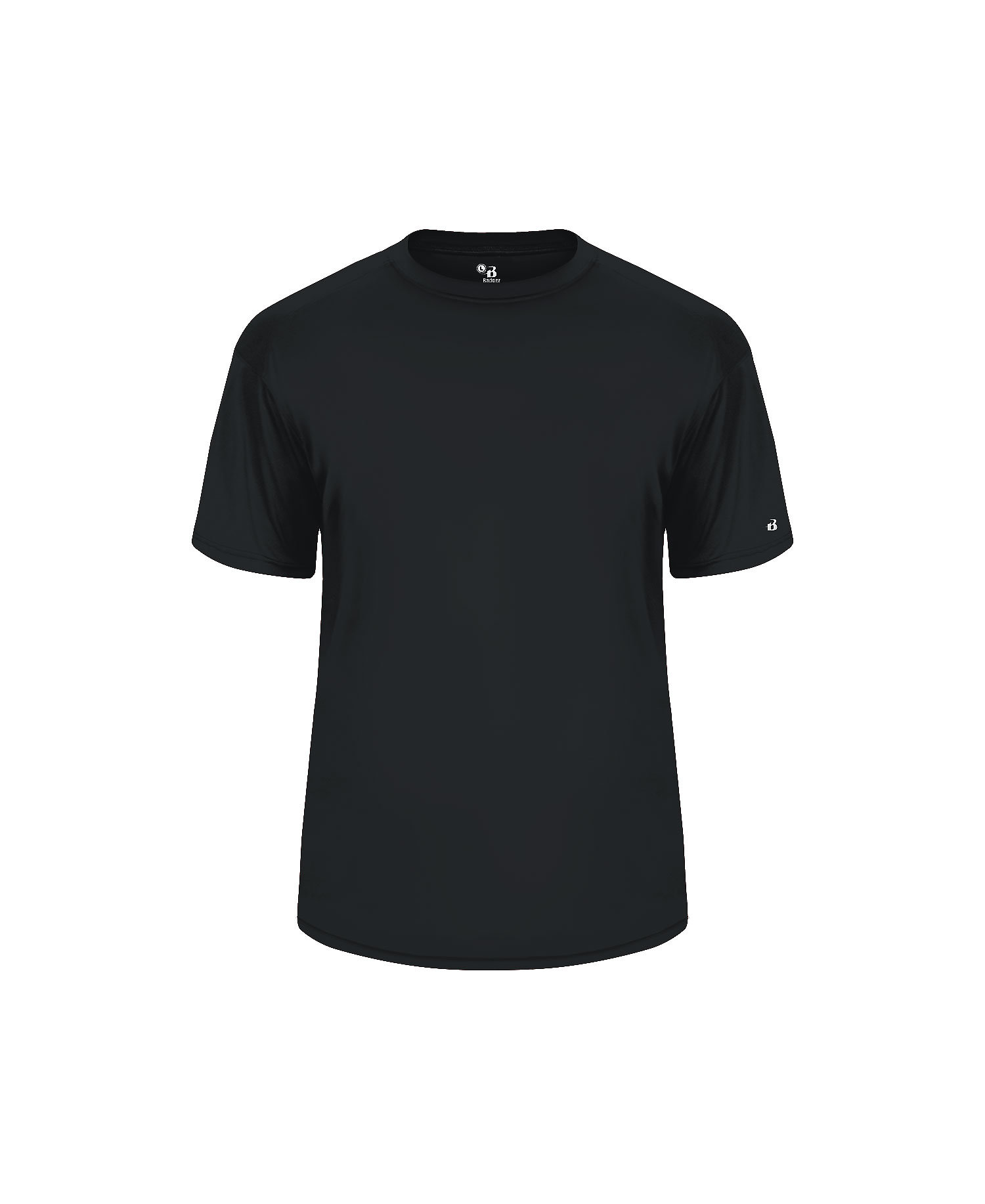 Badger Sport 2201 - Youth Grit Tee