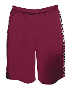 Badger Sport 2249 - Youth B-Attack Shorts