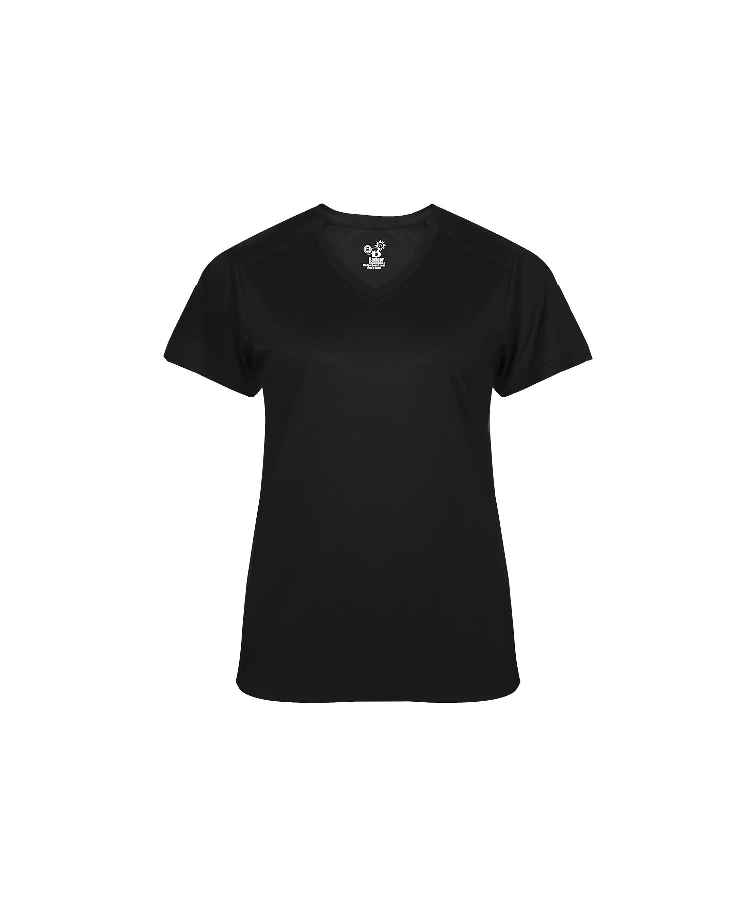 Badger Sport 4062 - Ladies Ultimate V-Neck Tee