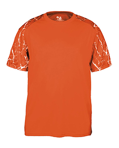 Badger Sport 4143 - Adult Shock Performance Sport Tee