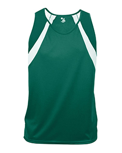Badger Sport 8961 - Ladies' Aero Singlet