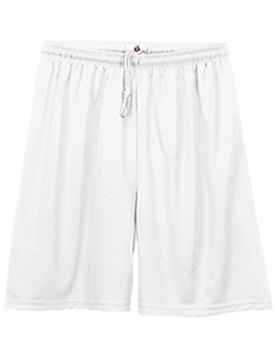 Badger Sport B2107 - Youth Six Inch Inseam B-Core Performance Short