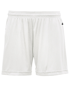 Badger Sport B2116 - B-Core Girls 4 Performance Shorts