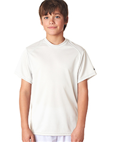 Badger Sport B2120 - Youth B-Core Short-Sleeve Performance ...