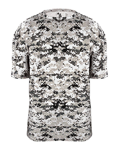 Badger Sport B2180 - Youth Digital Short-Sleeve T-Shirt